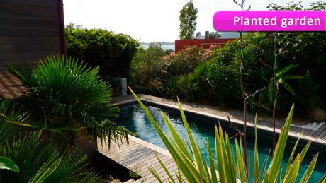 A vendre superbe villa en corse du sud 2a avec piscine for Camping en corse du sud avec piscine